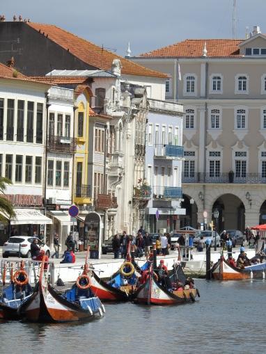 'Venice of Portugal'