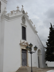 Castro Verde churches