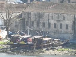barges for port