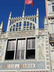 Porto's famous bookstore