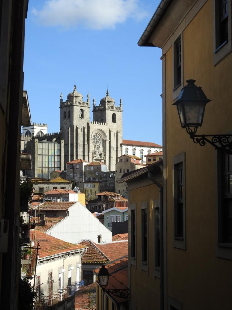 Porto - a walking city
