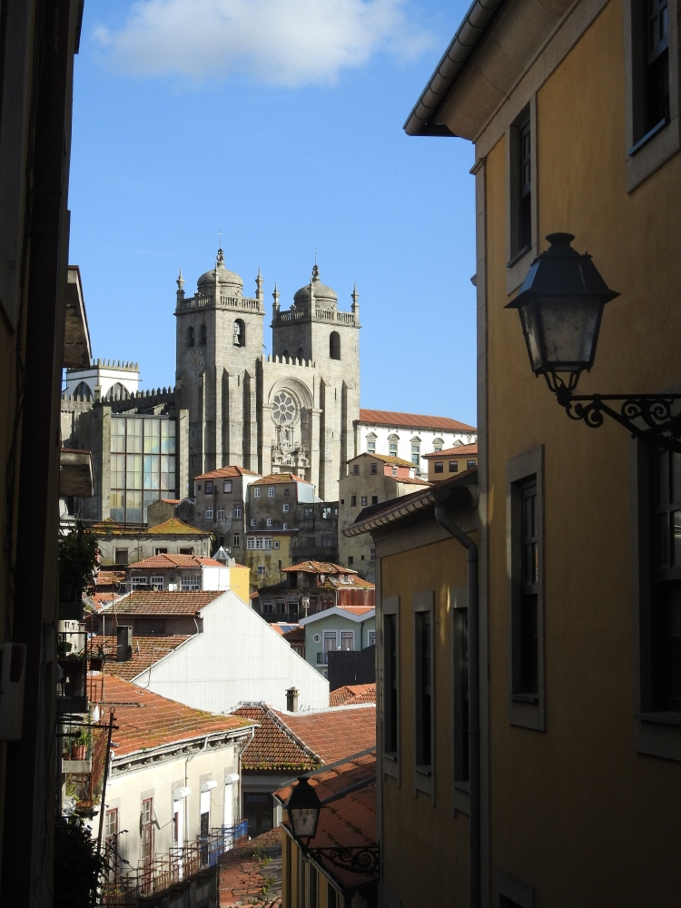 Porto - a walking city