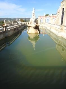 Fountains of Estoi
