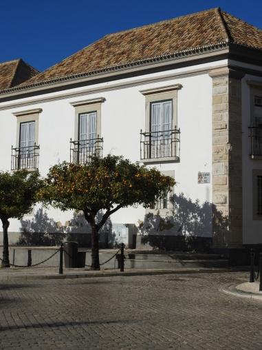 old town Faro