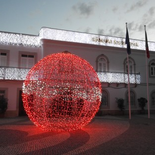 Christmas 2016 in Olhao