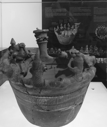 Tavira Vase