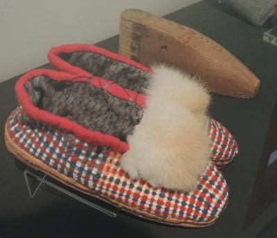 The slipper