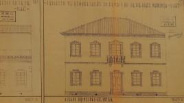 Note original design of windows