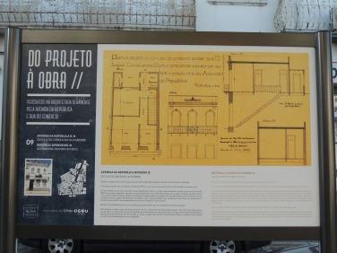 Neighbouring property plan
