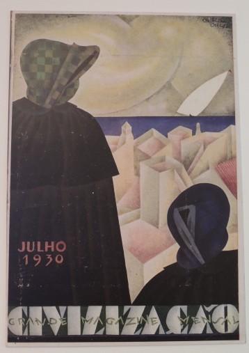 Unique to Olhao