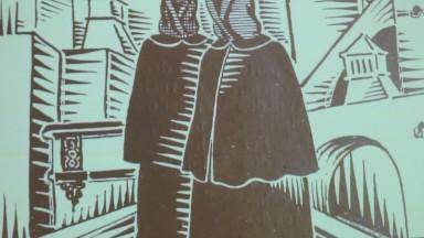 Sketch by Roberto Nobre