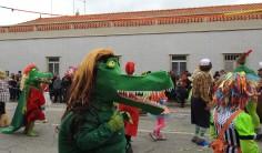 MrB's favourites - the crocodiles!