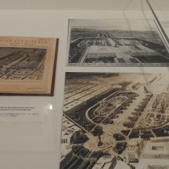 The birth of King Edward VII park