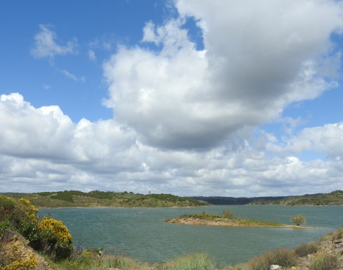Barragem do Beliche