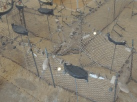 Huge nets