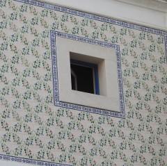 Tiles to enjoy