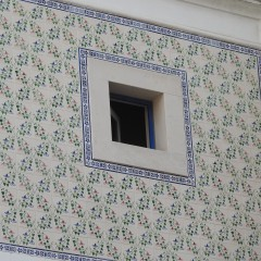 Tiles to enjoy