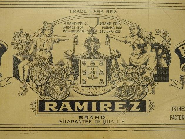 Original Portuguese brand