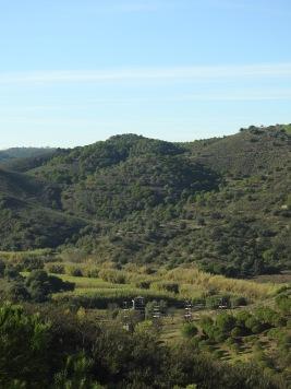 Descent to Assador