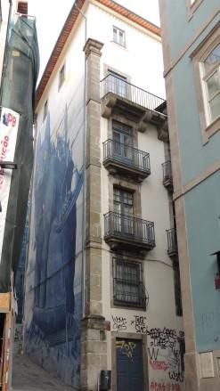 Five storeys high!