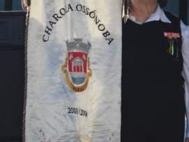 Charola Ossonoba
