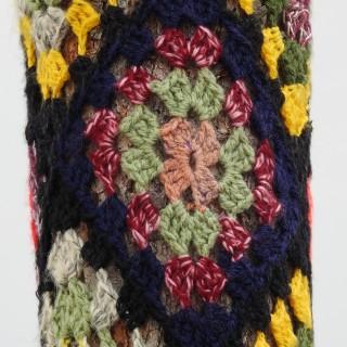 Stitch up close