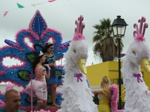 Windswept fairies