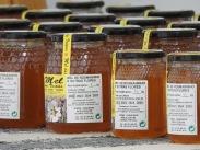 Yummy honey!