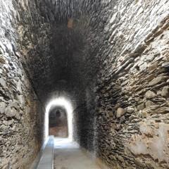 In the crypto portico