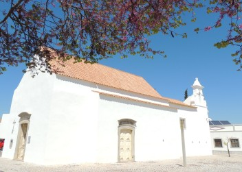 Chapel of Santa Ana