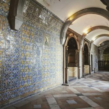main entrance gallery