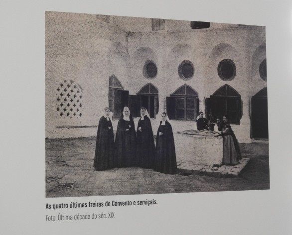 Nuns in the 19th century