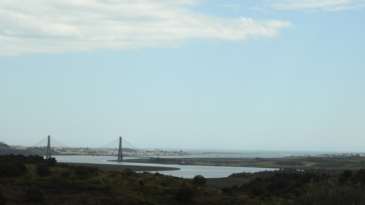Guadiana and the Gulf of Cadiz