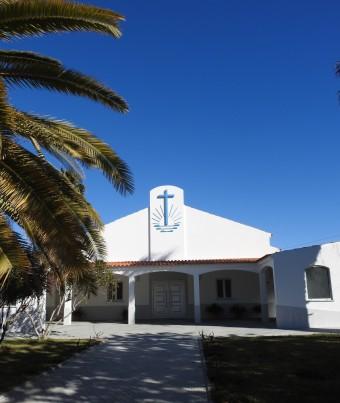 Modern church life