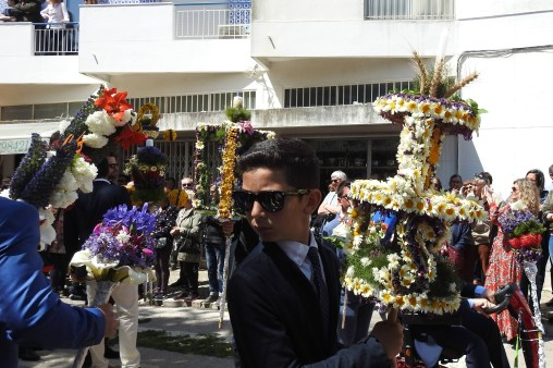Procession 6
